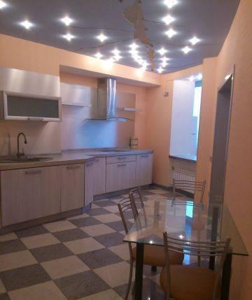 2-комнатная квартира (72м2) в аренду по адресу Энгельса пр., 97— фото 2 из 5