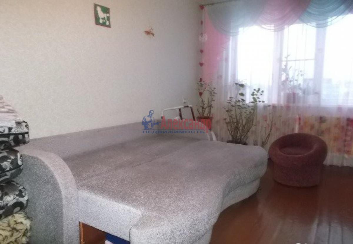 Комната в 2-комнатной квартире (54м2) в аренду по адресу Ударников пр.— фото 5 из 5