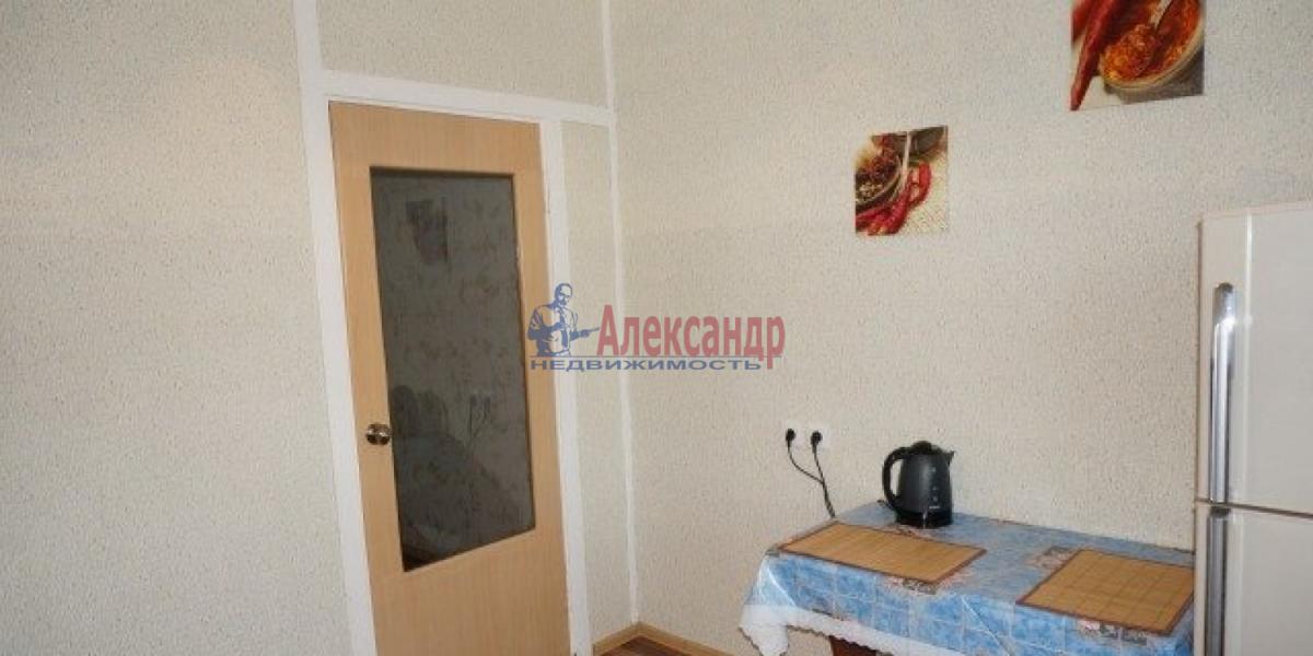 Комната в 3-комнатной квартире (78м2) в аренду по адресу Гороховая ул.— фото 4 из 5
