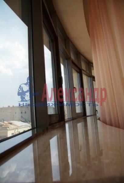 3-комнатная квартира (146м2) в аренду по адресу Малый пр., 16— фото 10 из 13