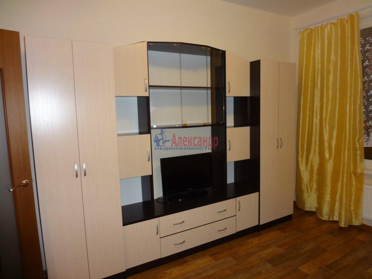 2-комнатная квартира (57м2) в аренду по адресу Южное шос., 53— фото 2 из 7