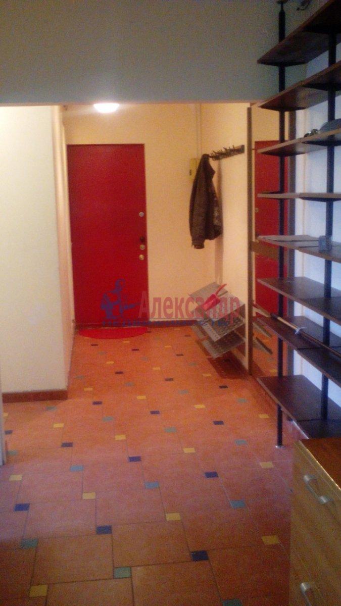 3-комнатная квартира (95м2) в аренду по адресу Большевиков пр., 22— фото 12 из 12