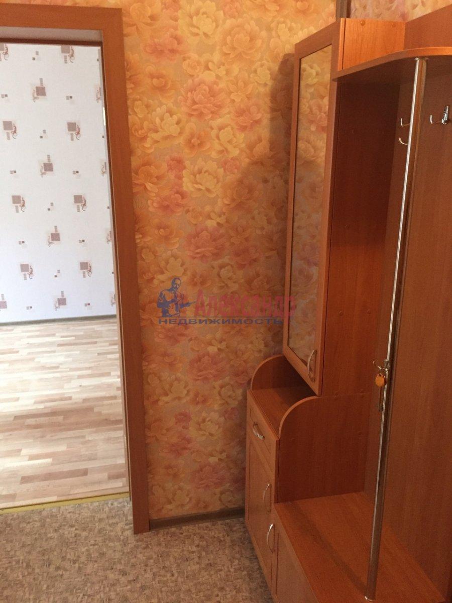 1-комнатная квартира (29м2) в аренду по адресу Турку ул., 9— фото 9 из 10