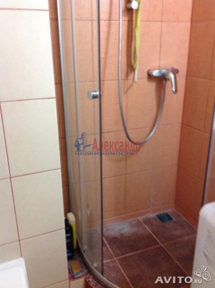 Комната в 4-комнатной квартире (86м2) в аренду по адресу Краснопутиловская ул., 99— фото 8 из 8