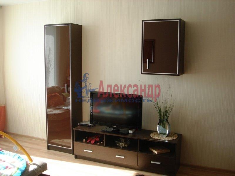1-комнатная квартира (45м2) в аренду по адресу Варшавская ул., 23— фото 6 из 9