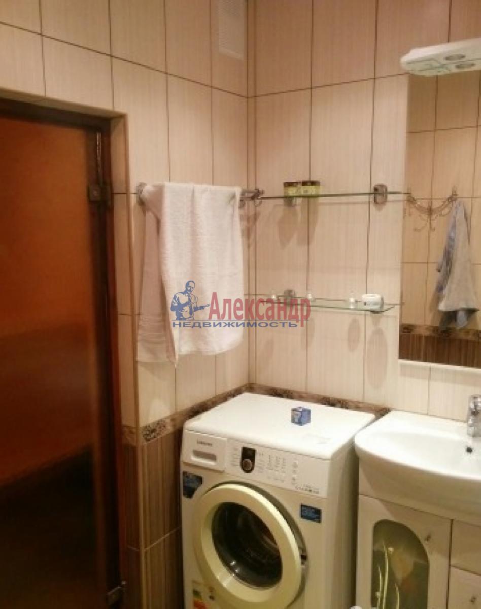 3-комнатная квартира (80м2) в аренду по адресу Ленинский пр., 118— фото 8 из 10