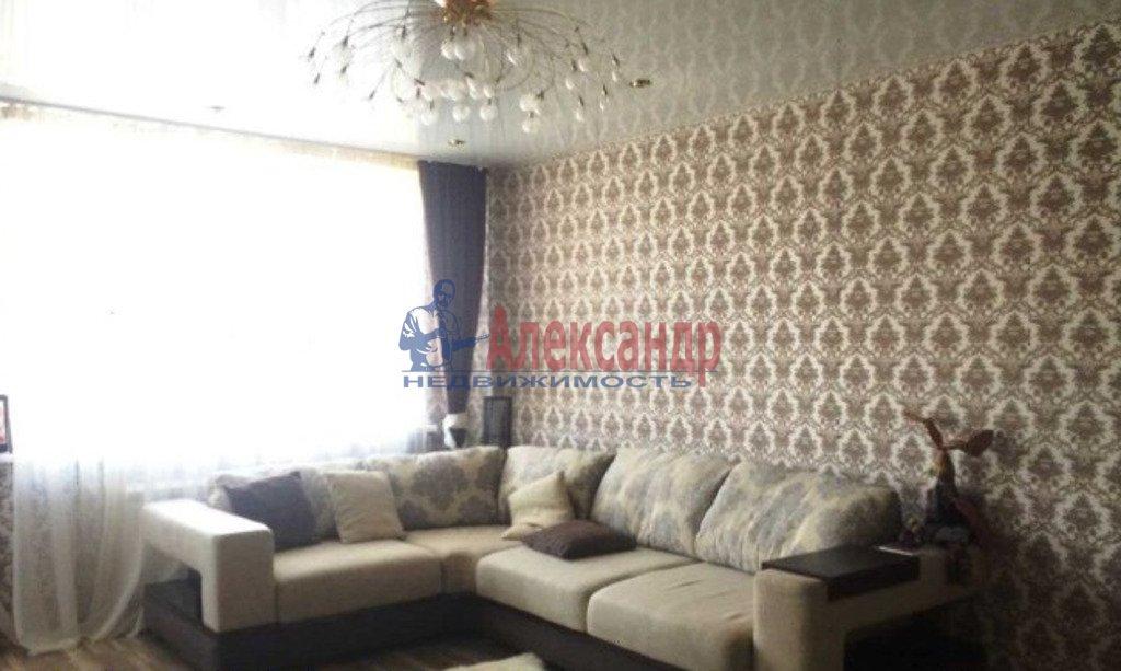 3-комнатная квартира (108м2) в аренду по адресу Ленская ул., 19— фото 2 из 5