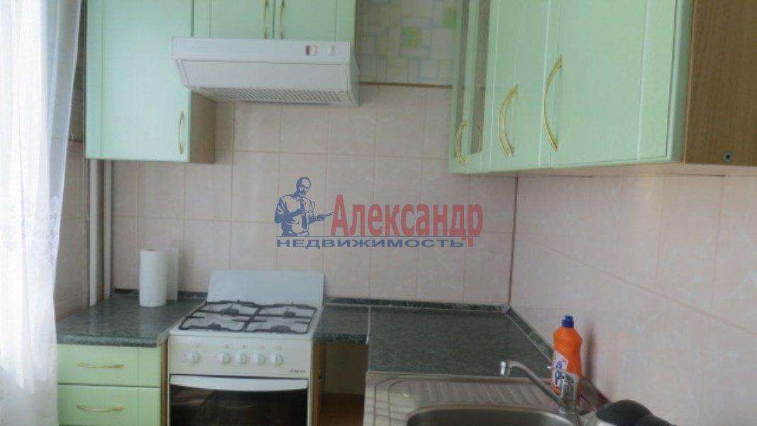1-комнатная квартира (35м2) в аренду по адресу Нахимова ул., 8— фото 6 из 6
