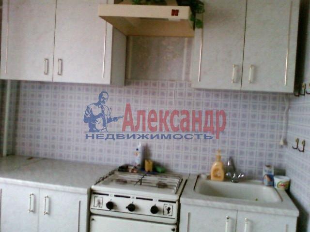 1-комнатная квартира (33м2) в аренду по адресу Купчинская ул., 33— фото 1 из 3