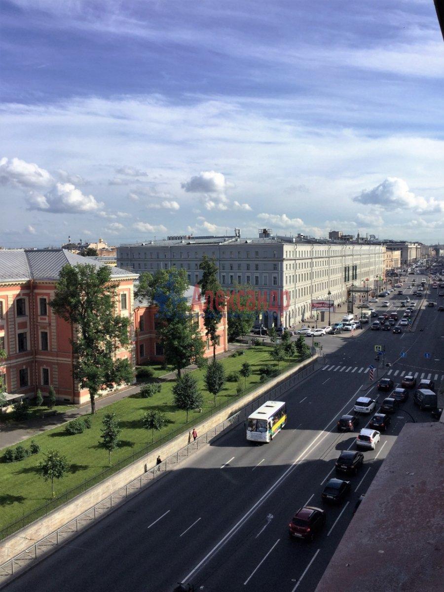 3-комнатная квартира (83м2) в аренду по адресу Лиговский пр., 23— фото 12 из 13