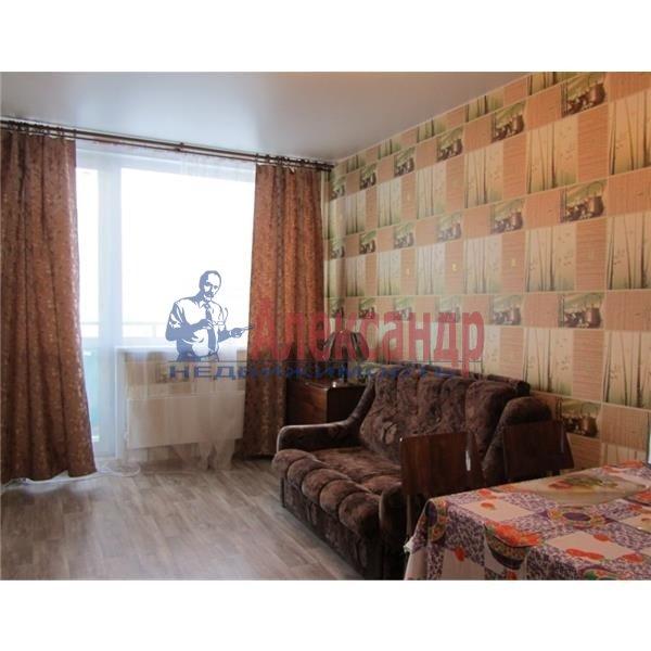 2-комнатная квартира (58м2) в аренду по адресу Ивана Фомина ул., 5— фото 1 из 1