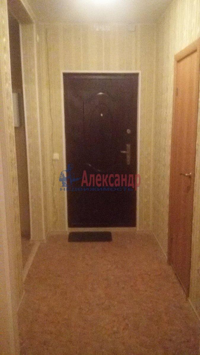 1-комнатная квартира (50м2) в аренду по адресу Бухарестская ул., 80— фото 6 из 8
