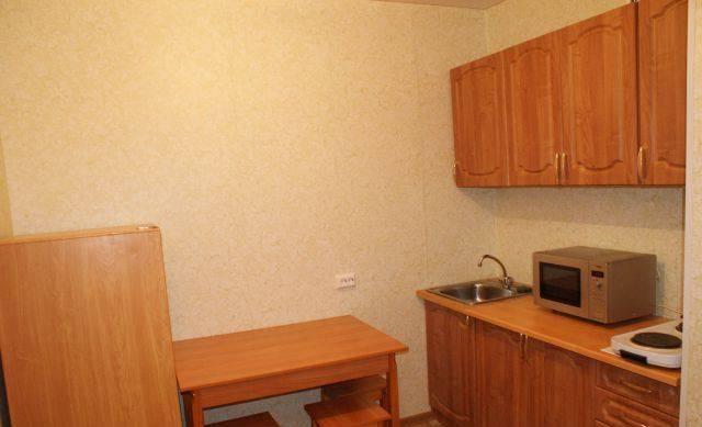 2-комнатная квартира (43м2) в аренду по адресу Ленинский пр., 82— фото 3 из 4