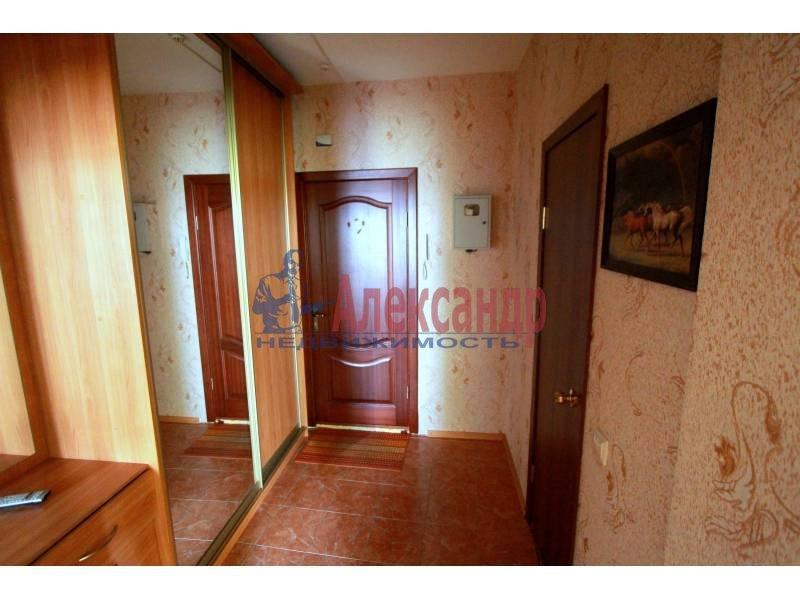 1-комнатная квартира (45м2) в аренду по адресу Космонавтов просп., 37— фото 2 из 5