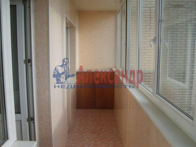 1-комнатная квартира (39м2) в аренду по адресу Каменноостровский пр., 40— фото 3 из 5