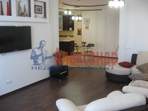 2-комнатная квартира (75м2) в аренду по адресу Вознесенский пр., 49— фото 4 из 17