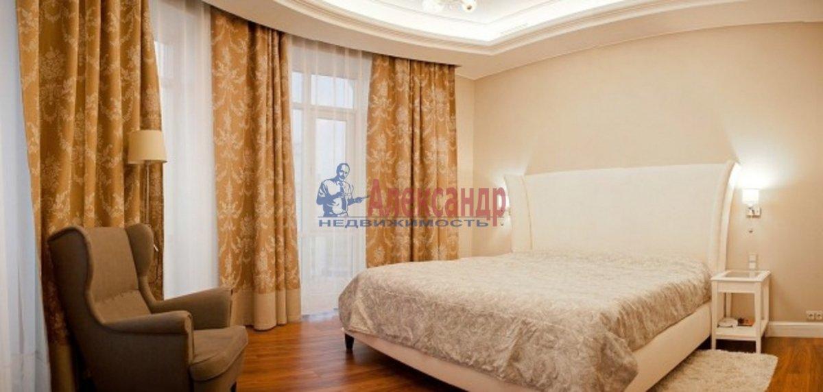 3-комнатная квартира (160м2) в аренду по адресу Кемская ул., 7— фото 4 из 7