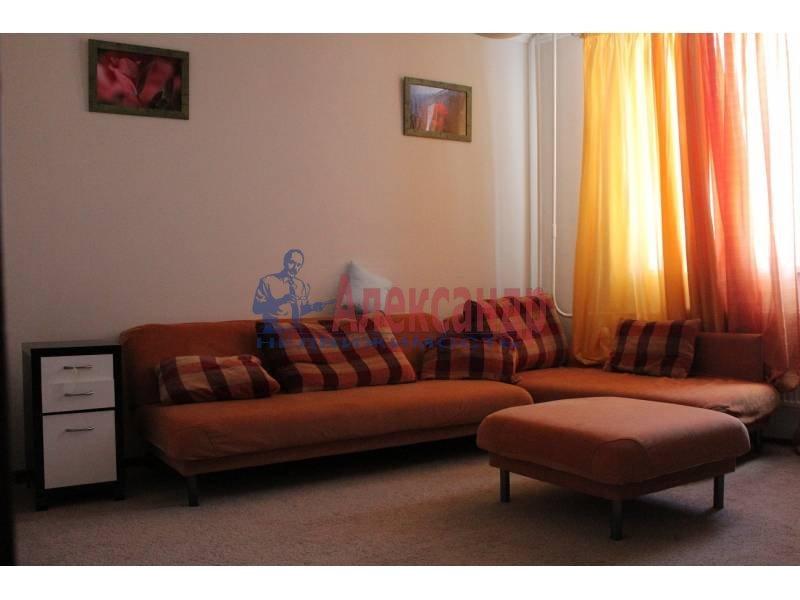 3-комнатная квартира (88м2) в аренду по адресу Королева пр., 21— фото 1 из 16