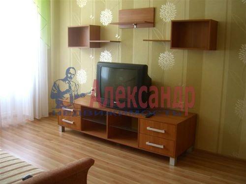 Комната в 2-комнатной квартире (64м2) в аренду по адресу Большая Морская ул., 56— фото 2 из 4