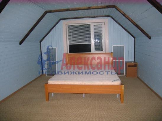Дом (100м2) в аренду — фото 2 из 6
