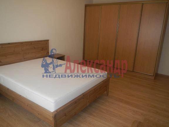 1-комнатная квартира (43м2) в аренду по адресу Фермское шос., 32— фото 4 из 4
