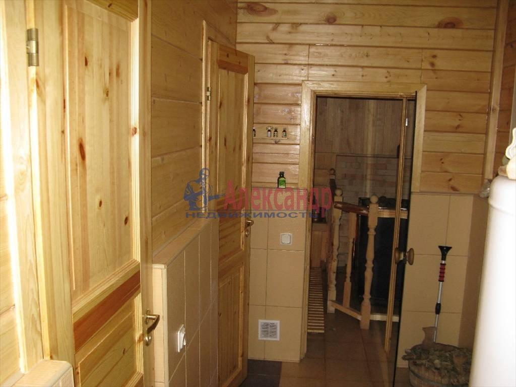 Дом (350м2) в аренду — фото 5 из 6