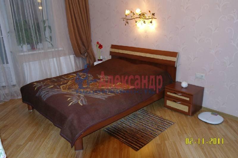 2-комнатная квартира (59м2) в аренду по адресу Варшавская ул.— фото 1 из 4