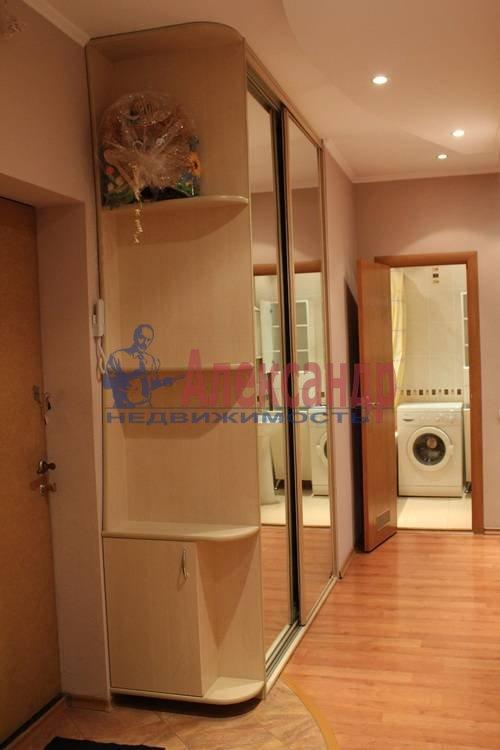 2-комнатная квартира (63м2) в аренду по адресу Науки пр., 17— фото 6 из 6