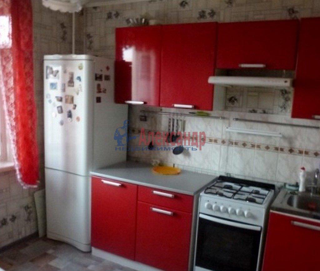 2-комнатная квартира (44м2) в аренду по адресу Будапештская ул., 63— фото 3 из 3