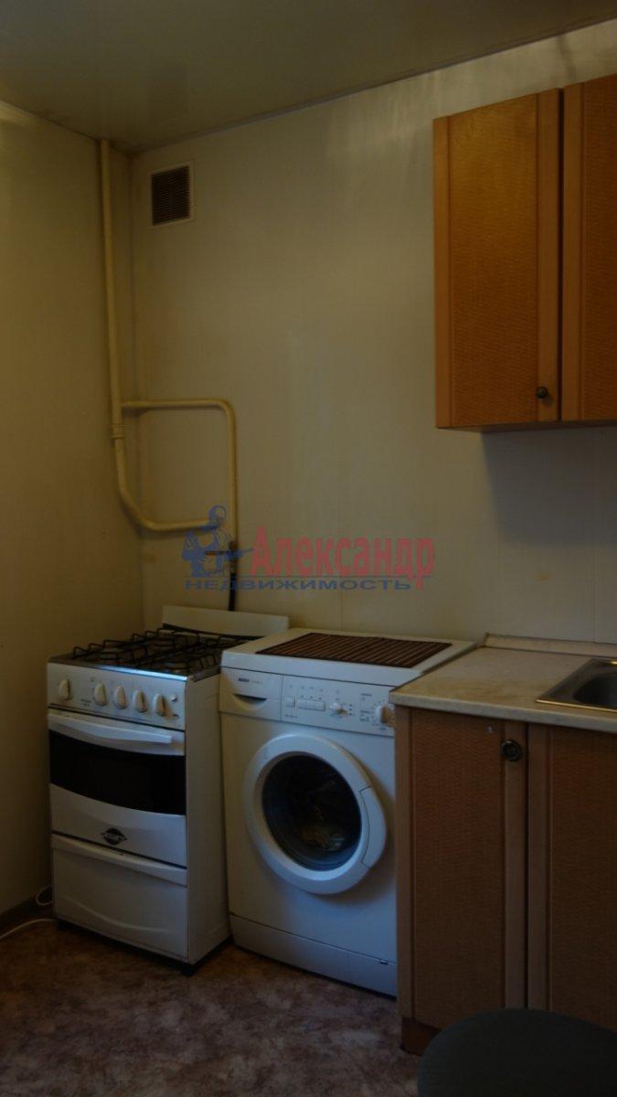 2-комнатная квартира (53м2) в аренду по адресу Гражданский пр., 23— фото 4 из 9