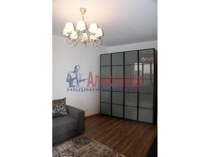 1-комнатная квартира (44м2) в аренду по адресу Пулковская ул., 8— фото 5 из 20
