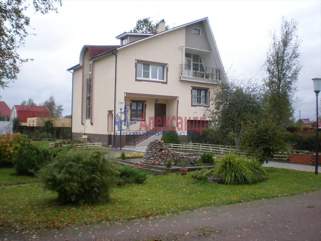 Дом (300м2) в аренду — фото 3 из 6