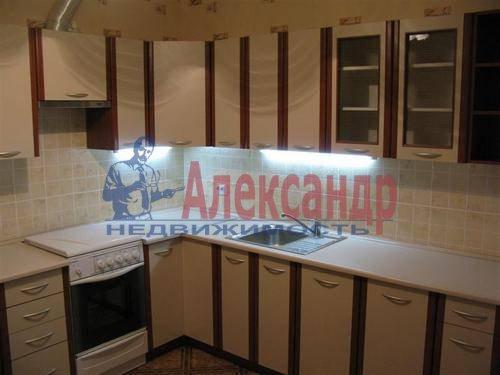1-комнатная квартира (39м2) в аренду по адресу Художников пр., 17— фото 3 из 7