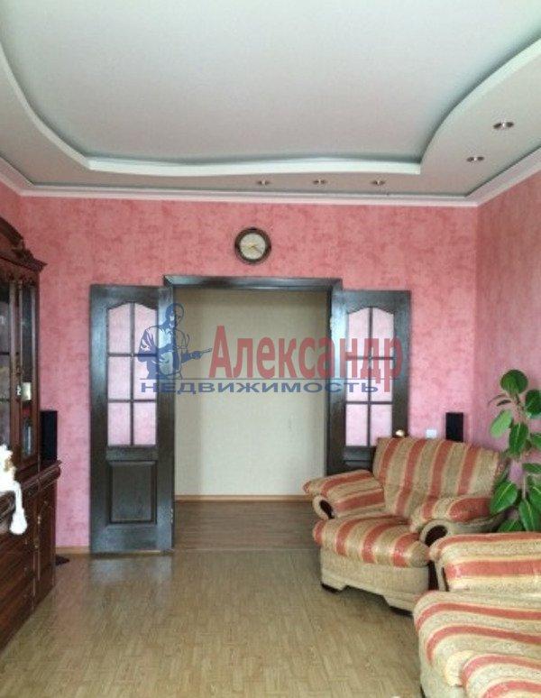 3-комнатная квартира (120м2) в аренду по адресу Фонтанная ул., 5— фото 3 из 9