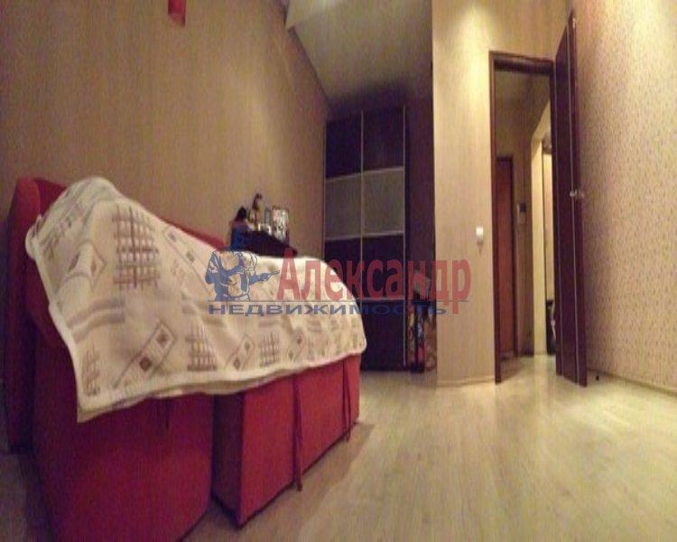 1-комнатная квартира (45м2) в аренду по адресу Орджоникидзе ул.— фото 1 из 2
