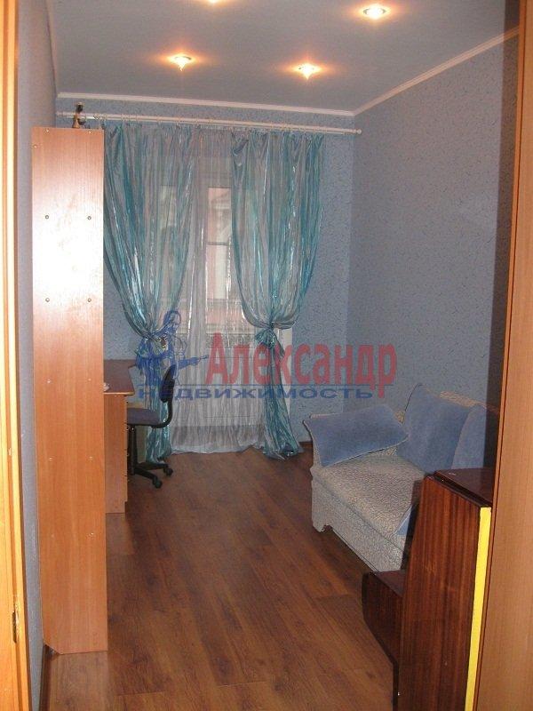 4-комнатная квартира (102м2) в аренду по адресу Введенская ул., 18— фото 4 из 11
