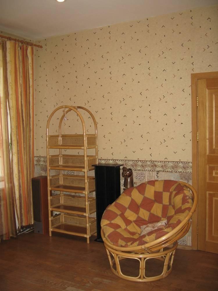 2-комнатная квартира (62м2) в аренду по адресу Кирочная ул., 48— фото 9 из 10