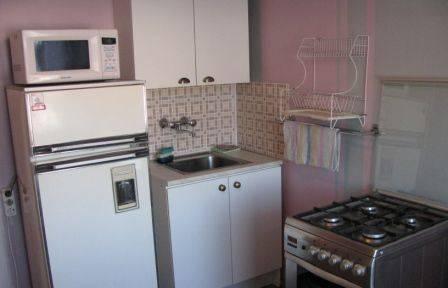 1-комнатная квартира (31м2) в аренду по адресу Маршала Блюхера пр., 61— фото 4 из 5
