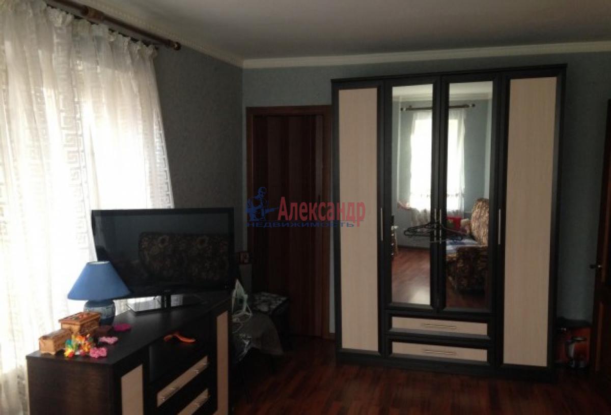 1-комнатная квартира (42м2) в аренду по адресу Наставников пр., 34— фото 2 из 5
