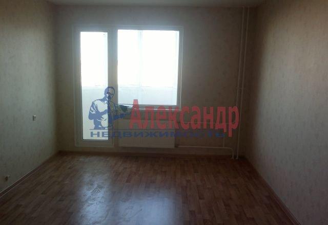 1-комнатная квартира (39м2) в аренду по адресу Савушкина ул., 139— фото 1 из 3