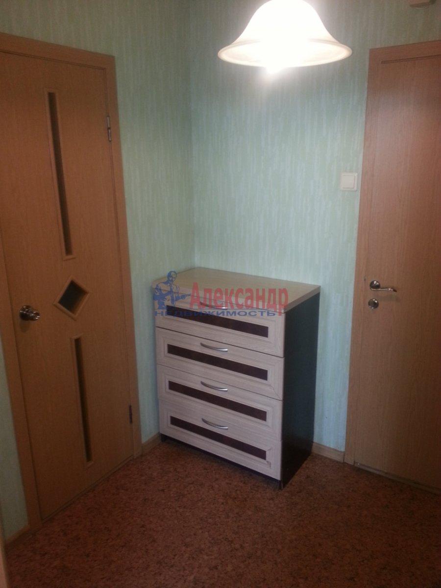 1-комнатная квартира (34м2) в аренду по адресу Гражданский пр., 15— фото 5 из 17