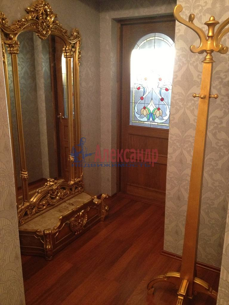 3-комнатная квартира (114м2) в аренду по адресу Чехова ул., 11/13— фото 6 из 9