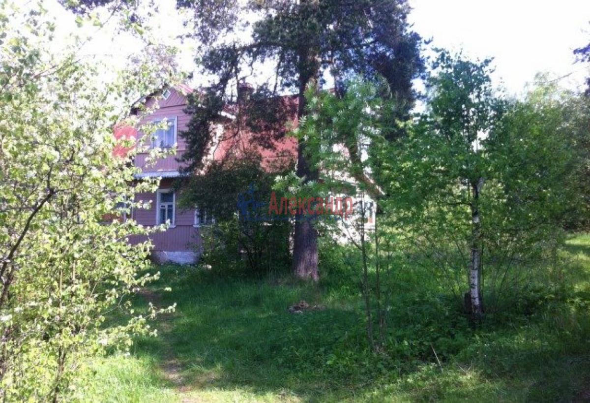 Дом (75м2) в аренду — фото 1 из 7