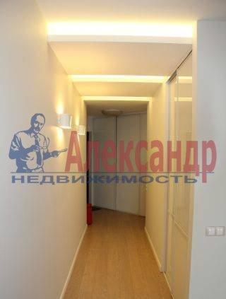 2-комнатная квартира (65м2) в аренду по адресу Обуховской Обороны пр., 110— фото 7 из 7