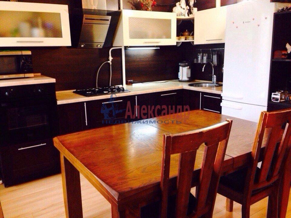 1-комнатная квартира (48м2) в аренду по адресу Канала Грибоедова наб., 2— фото 2 из 7