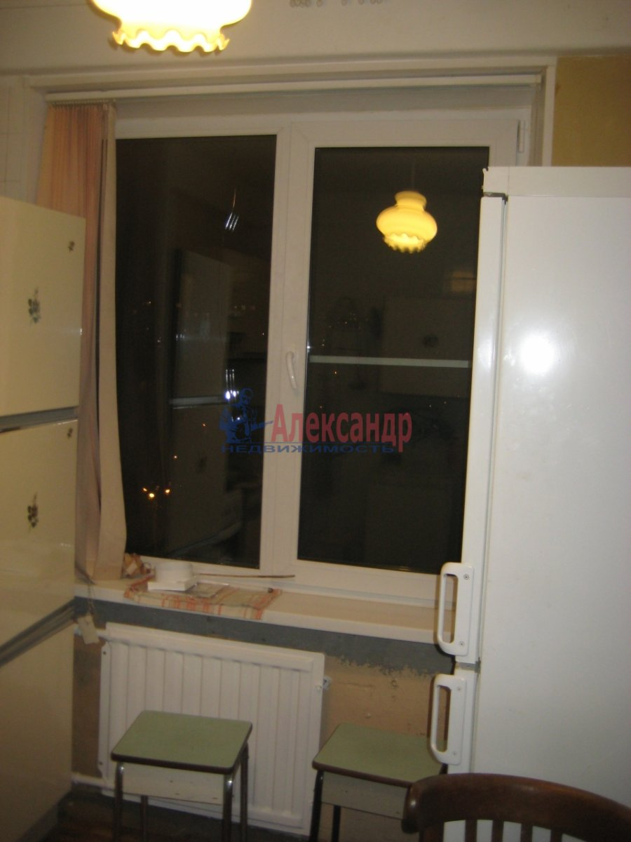 3-комнатная квартира (65м2) в аренду по адресу Яхтенная ул., 31— фото 15 из 24