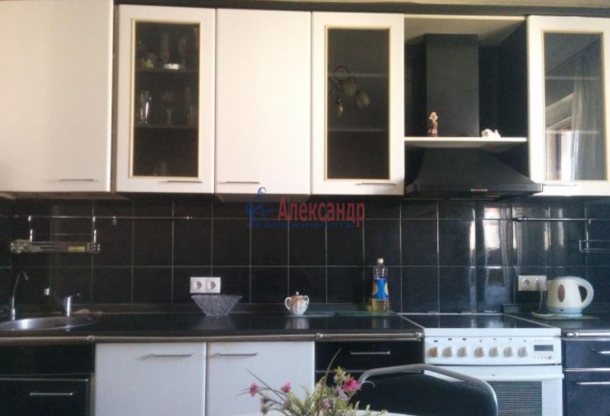 3-комнатная квартира (80м2) в аренду по адресу Ленинский пр., 118— фото 10 из 10