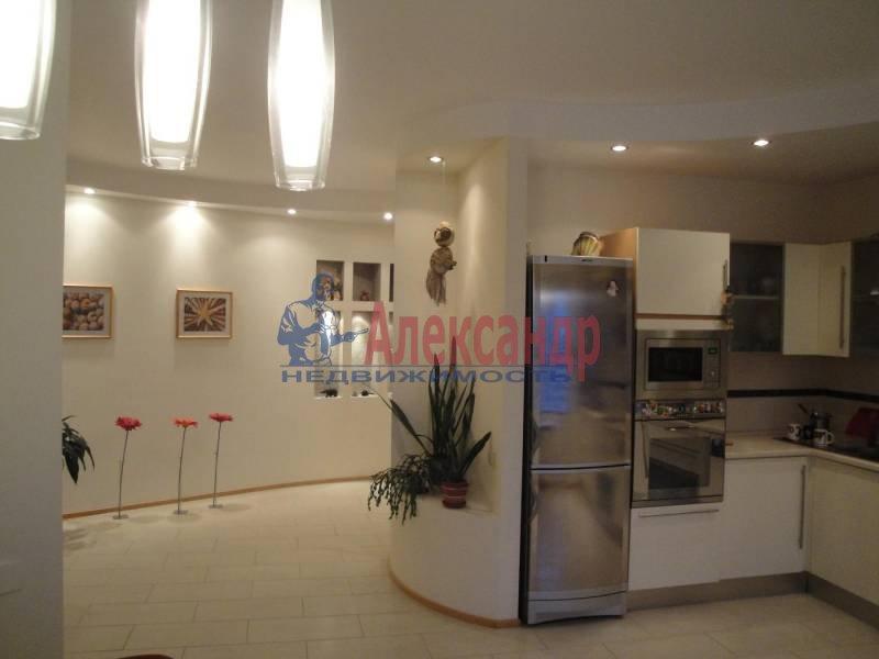 3-комнатная квартира (131м2) в аренду по адресу Энгельса пр., 109— фото 2 из 7