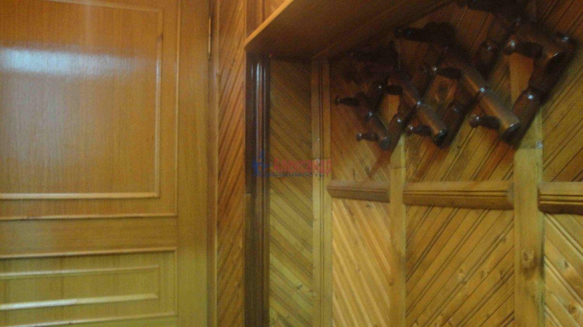 3-комнатная квартира (64м2) в аренду по адресу Жака Дюкло ул., 8— фото 3 из 7