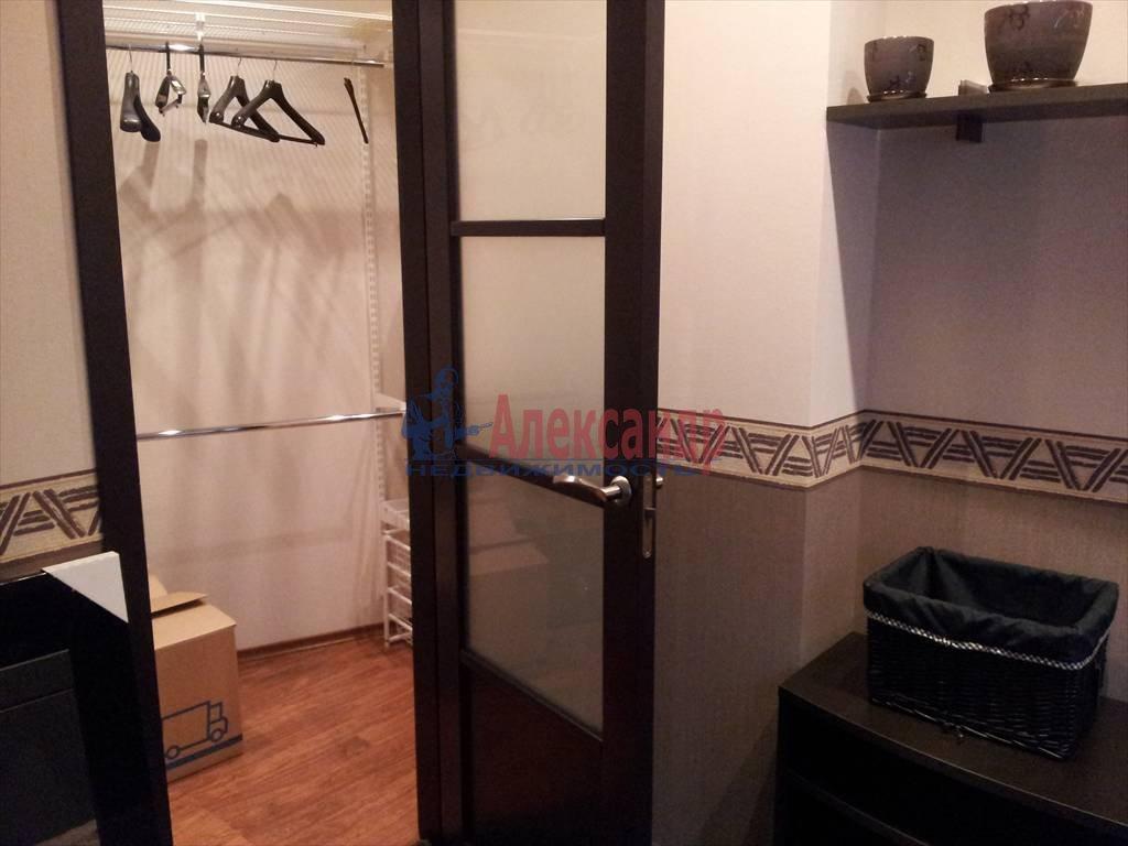 4-комнатная квартира (151м2) в аренду по адресу Съезжинская ул., 36— фото 23 из 23